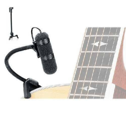 DPA d:vote VO4099-G Guitar Mic w/Clip - 1to1 Music