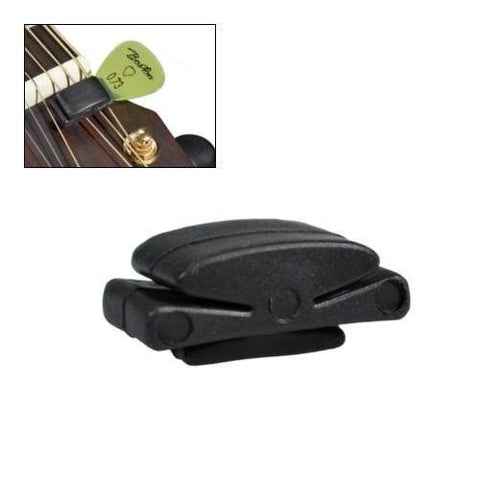 Boston - Pick Holder - Rubber - 1to1 Music
