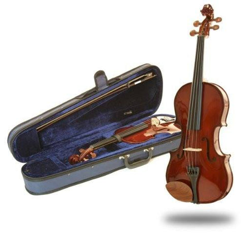 Primavera 90 Set with Violin (Size 1/16) - 1to1 Music