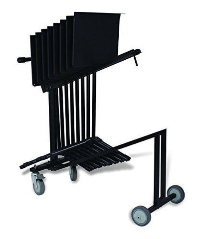 Hercules BSC800 Carry Cart for Symphony Stands - 1to1 Music