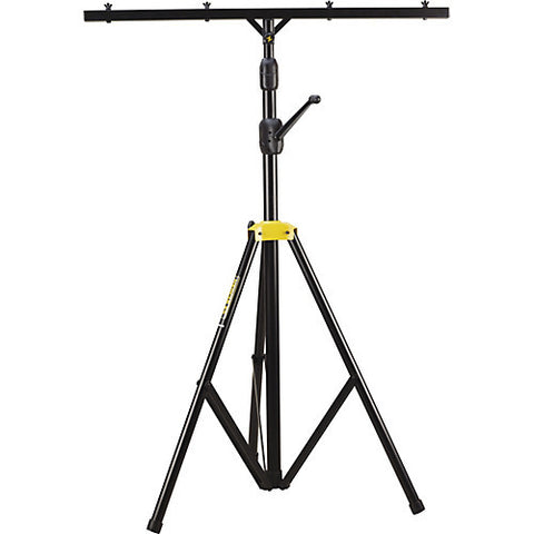 HERCULES STANDS GEAR UP LIGHTING STAND LS700B Lighting accessories Stands - 1to1 Music