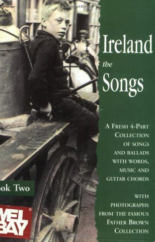 Ireland the Songs: Book 2 - 1to1 Music