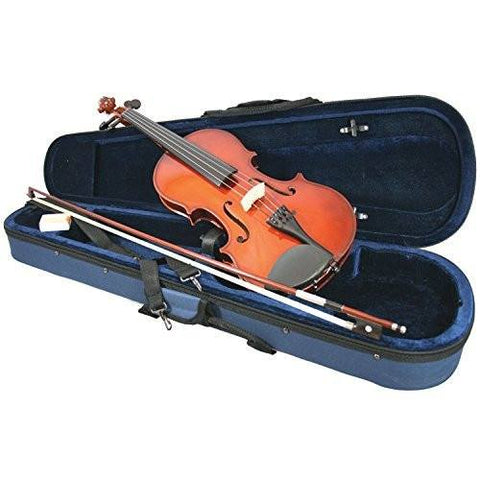 Primavera 100 1/2 Size Violin Outfit - 1to1 Music