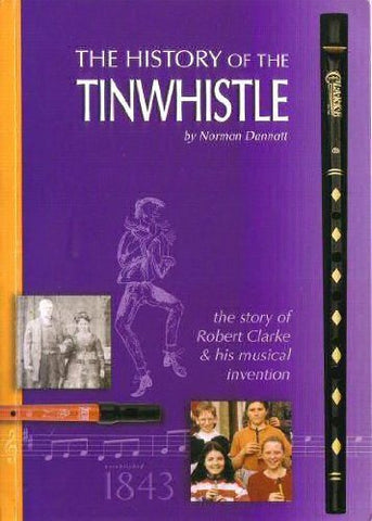 The History of the Tin Whistle - 1to1 Music