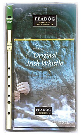 Feadog Double Pack (Penny & Tin Whistle) - 1to1 Music