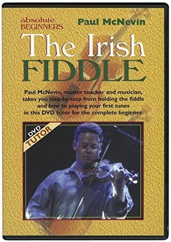 Complete Guide to Learning Irish Musical Instruments - Tutorial DVDs - 1to1 Music
