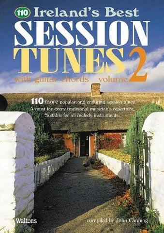 Ireland's Best Session Tunes, Volume 2 (Ireland's Best Collection) - 1to1 Music