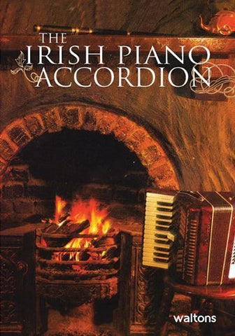 Irish Piano Accordion - 1to1 Music