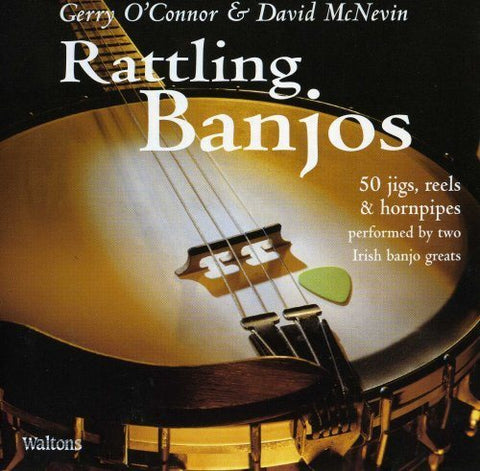 Rattling Banjos - 1to1 Music