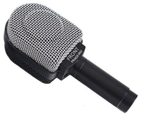 Superlux PRA628 MKII Instrument Microphone - 1to1 Music