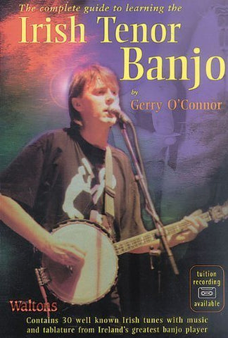Complete Guide to Learning the Irish Tenor Banjo - 1to1 Music