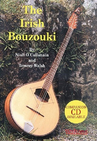 Irish Bouzouki - 1to1 Music