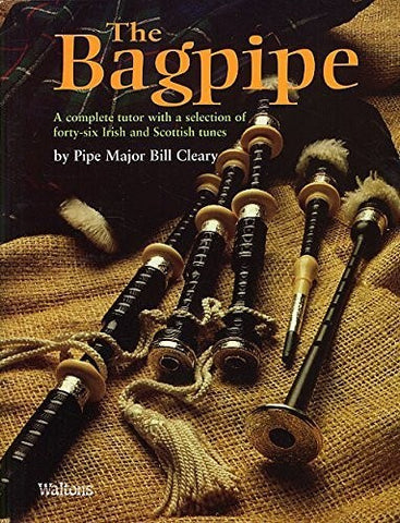 The Bagpipe. Sheet Music for Bagpipes - 1to1 Music