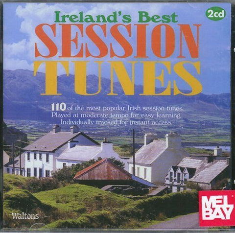 Ireland's Best Session Tunes, Volume 1 - 1to1 Music