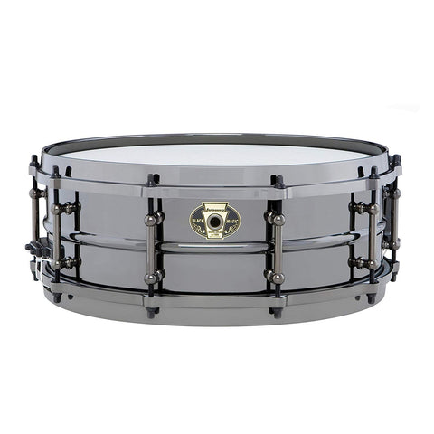 Ludwig Black Magic LW5514 Snare - 1to1 Music