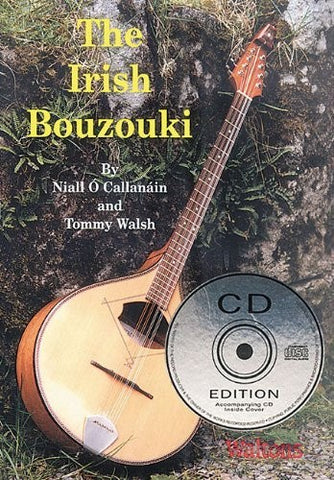 The Irish Bouzouki [With CD (Audio)] - 1to1 Music