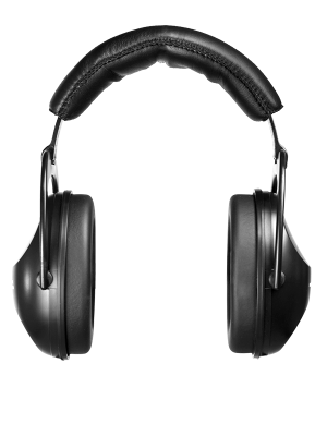 HP-25 Studio Ear Muffs