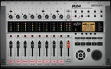 THE ZOOM R24 Recorder : Interface : Controller : Sampler - 1to1 Music