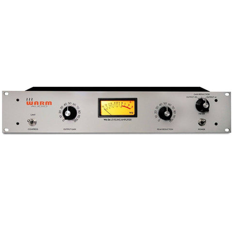 Warm Audio WA-2A Optical Compressor - 1to1 Music