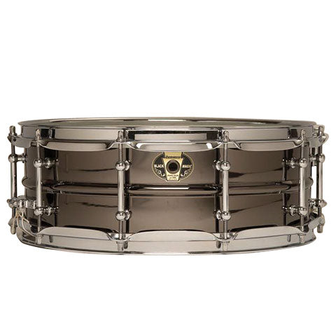 Ludwig Black Magic LW5514C · Snare drum