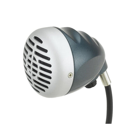 Superlux D112 Dynamic, Omni-Directional, Harmonica Microphone with Volume Knob - 1to1 Music
