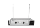 Superlux VT96AA Wireless Twin Microphone System - 1to1 Music