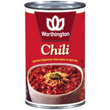 Chili  - Family Size (case of 12)-50 oz