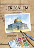 Jerusalem: An Illustrated Archaeological Guide and Journal
