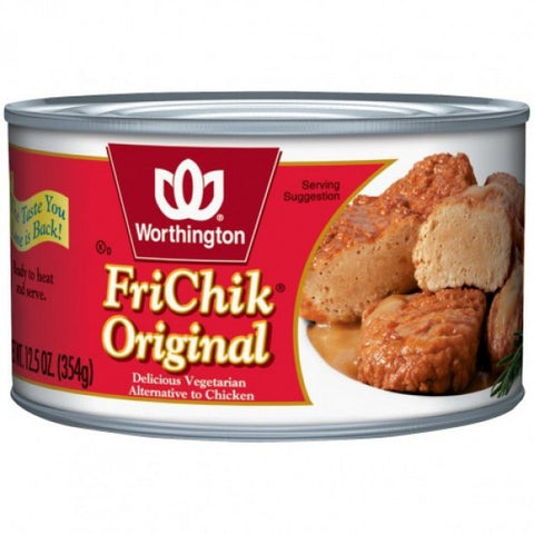 Fri-Chik (case of 12)-12.5 oz