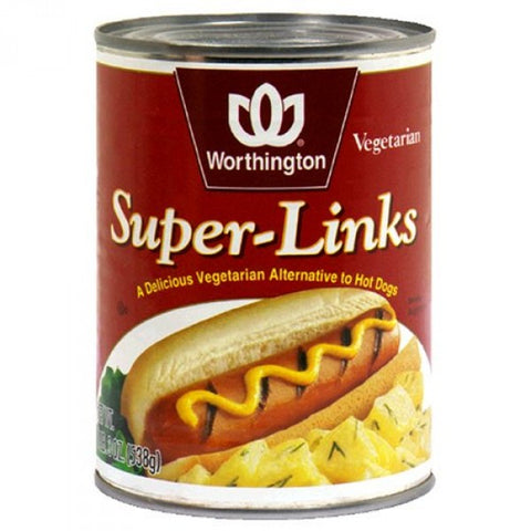 Super Links (case of 12)-19 oz