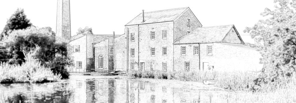 Tonge Mill, The Elvis & Kresse Workshop