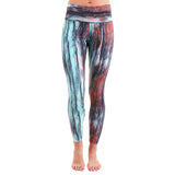 Compression Legging Sunset Mirror