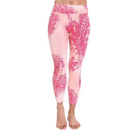 Patterned Legging Mali