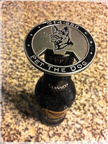 G14 250 Coin- Morale Bottle Opener