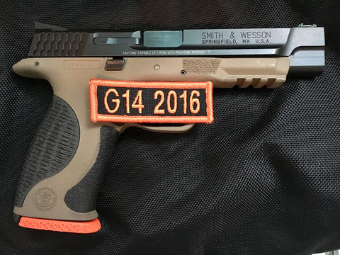 G14 2016 Patch