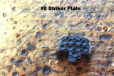 M&P Striker Plate