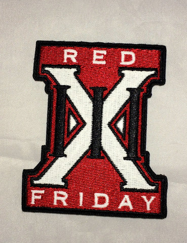 13Battalion R.E.D. Friday Patch #1