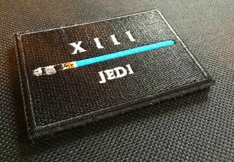 13Battalion Sheepdog Jedi Patch