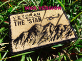 13Battalion The 'Stan Patch- Afghanistan