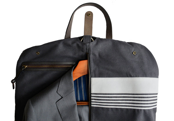 Groton Garment Bag