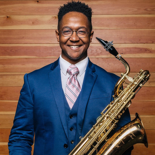 Steven Banks, classical saxophone & Xak Bjerken, piano: May 29, 2021, at 8:00pm (Rescheduled from July 18, 2020)
