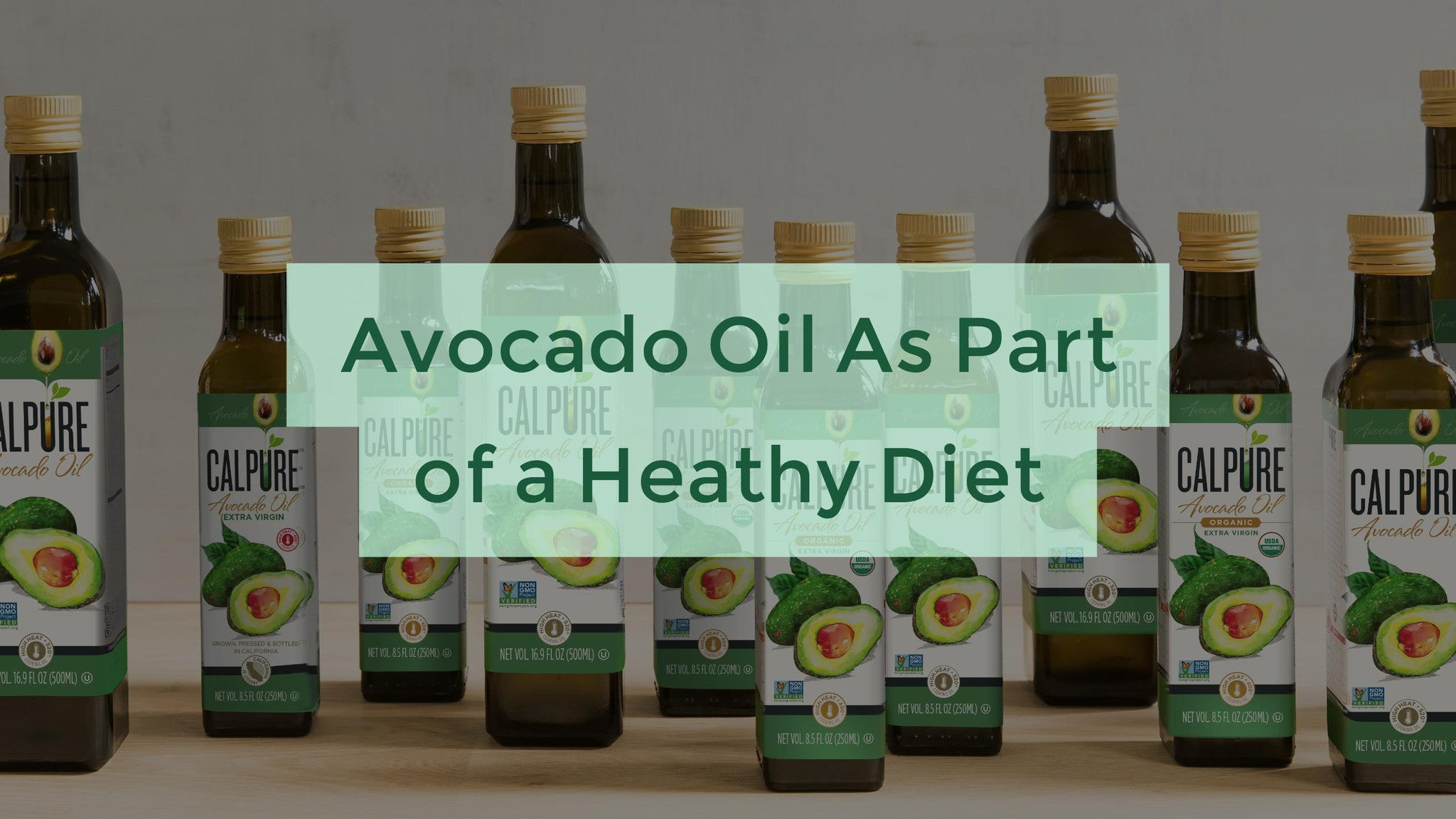 What makes avocado oil healthy?