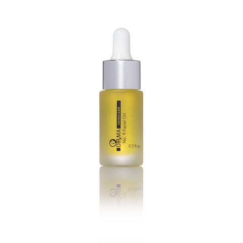 No.9 Anti-Aging Facial Oil