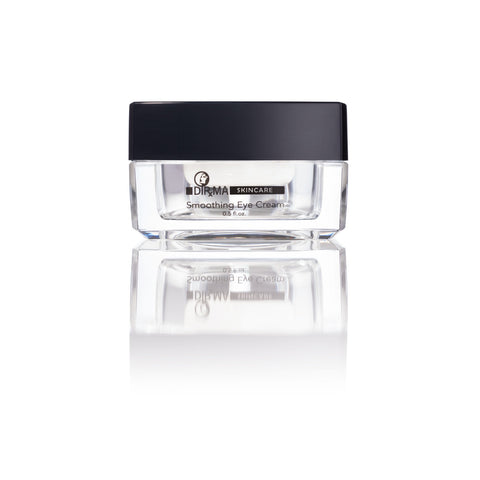 Smoothing Eye Cream - Now Available!