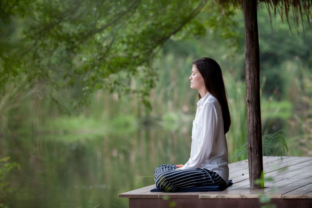 Focus on Your Breathing for a Calmer, More Capable You