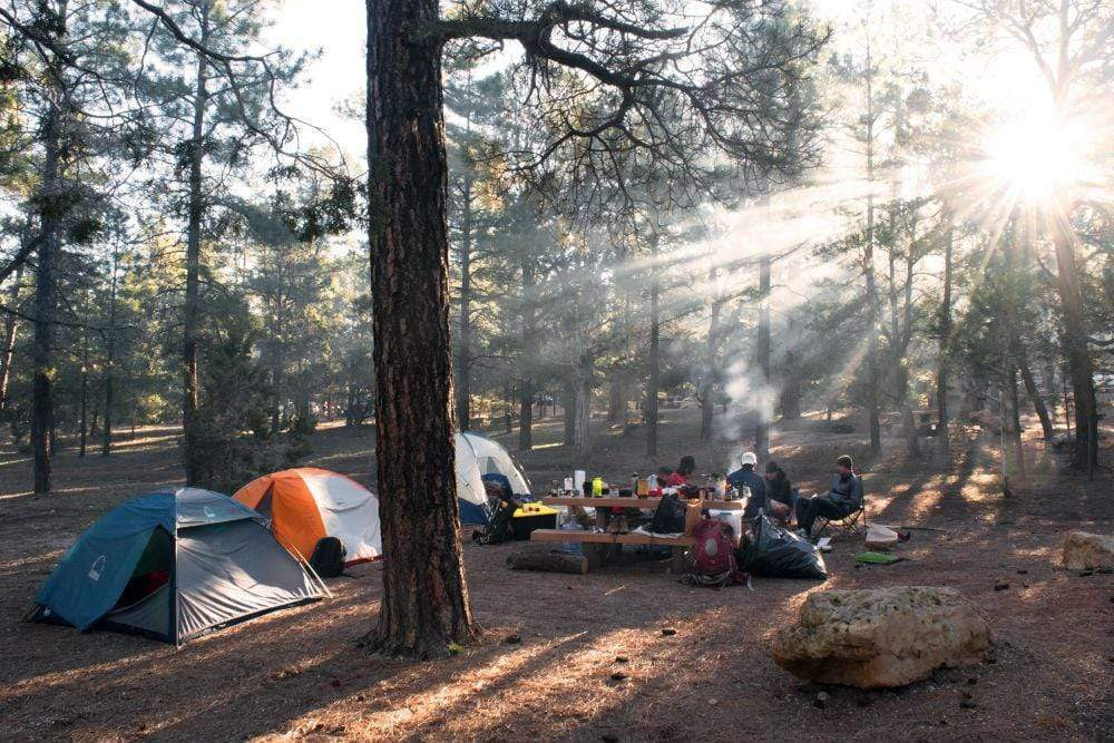 Get Comfortable: 4 Ways to Make Camping Feel Like Home