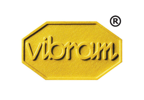 Our Partner Vibram (Logo)