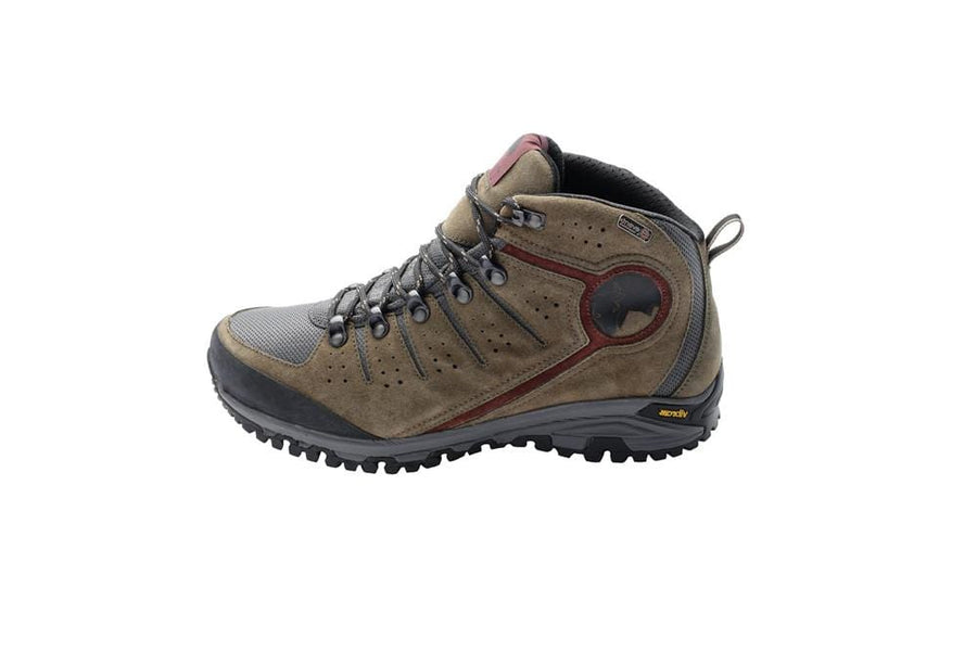 Lushai - Mid eVent Waterproof Hiking Boots - Men + Women + Teens
