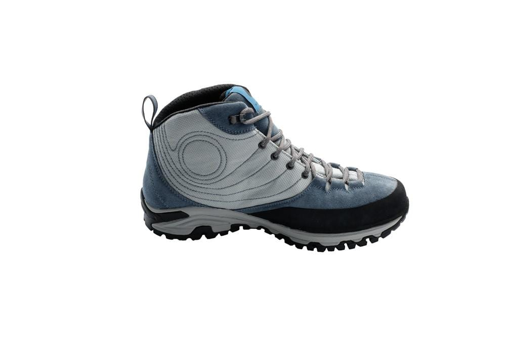 a5f0210b52e ... Jampui - Mid eVent Lightweight Waterproof Hiking Boots - Blue Jean ...