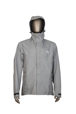 'Sapo' waterproof jacket, mens rain jacket